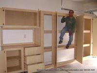 Garage Cabinets: Built In Garage Cabinets Tucson