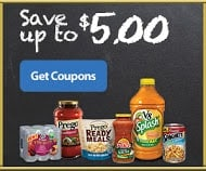 Back-to-School Deals with Campbell's