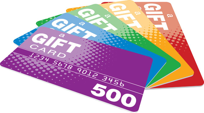 4 Surprising Ways Gift Cards Can Increase Margins for Professional