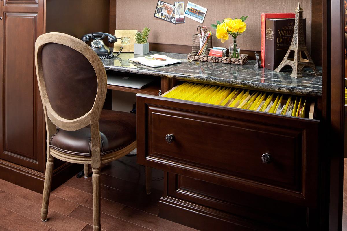home office ideas essential design considerations organized interior design office space peltier interiors