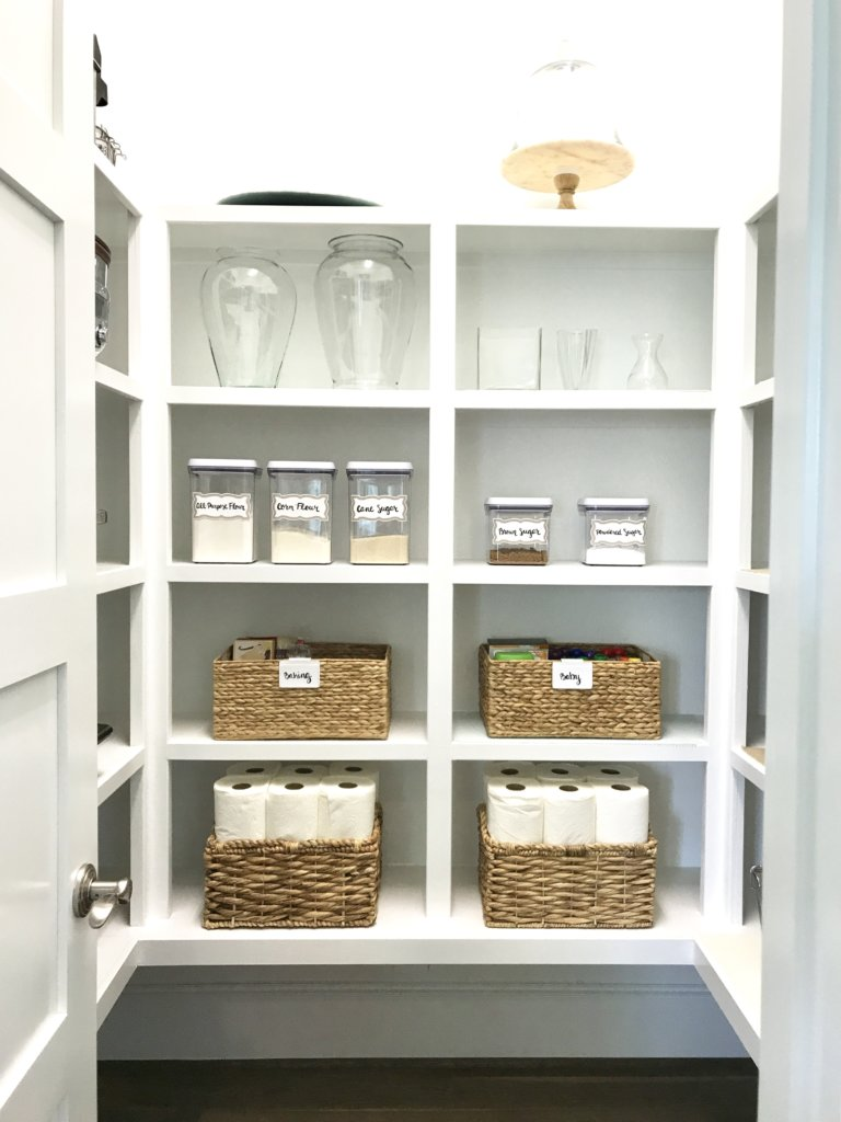 Pantry Organization Best Pantry Organization Projects Of 2017 Organized Life Design