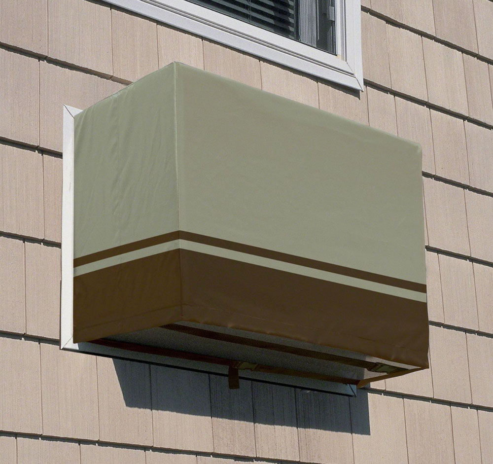 Air Conditioning Covers Air Conditioner Cover In Patio Furniture Covers
