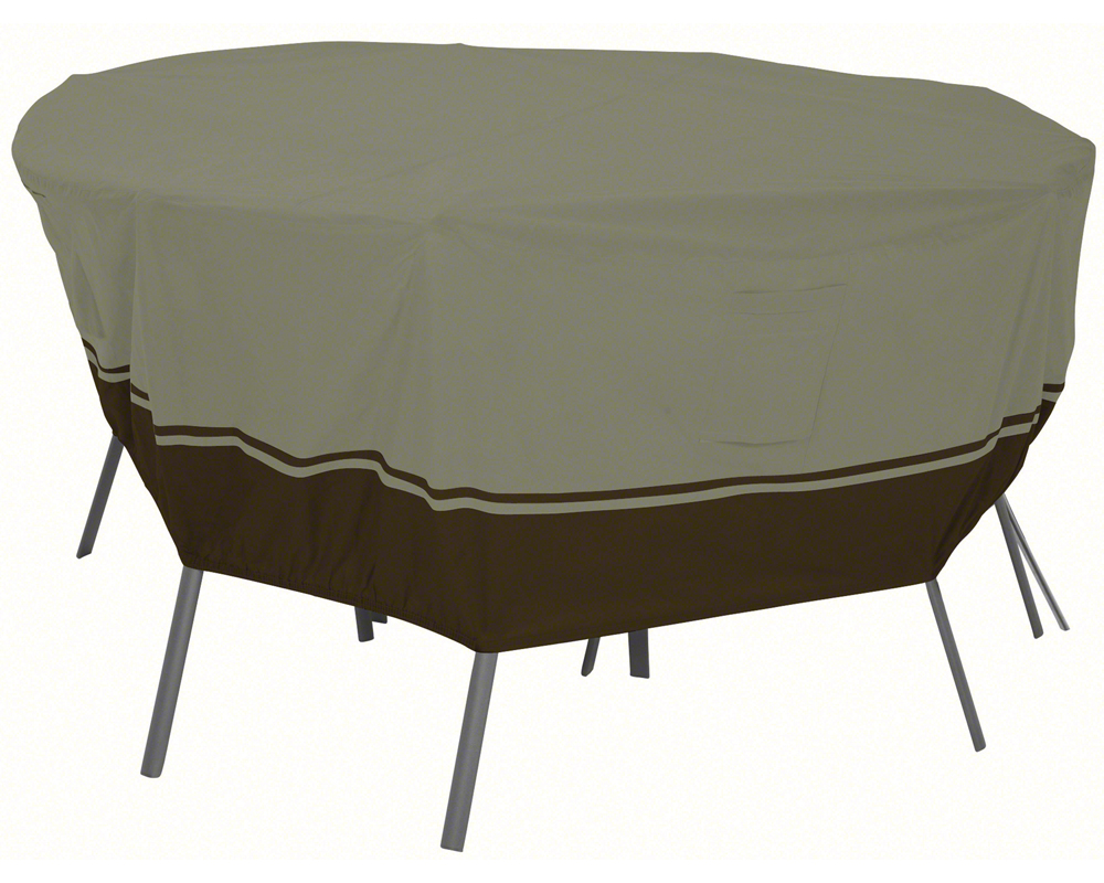 Round Patio Furniture Patio Furniture Cover Round Table