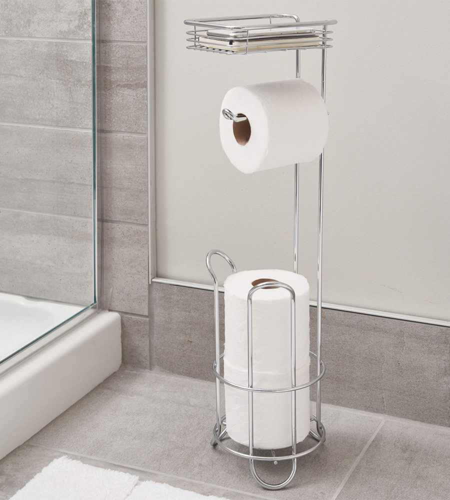 Covered Toilet Paper Storage Toilet Paper Storage Stand In Toilet Paper Stands