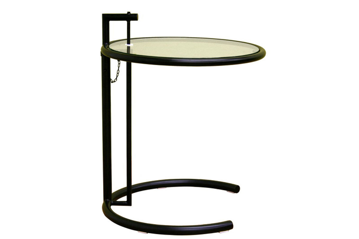 Coffee Table With Black Glass Top Black Metal Coffee Table With Glass Top In Tv Tray Tables