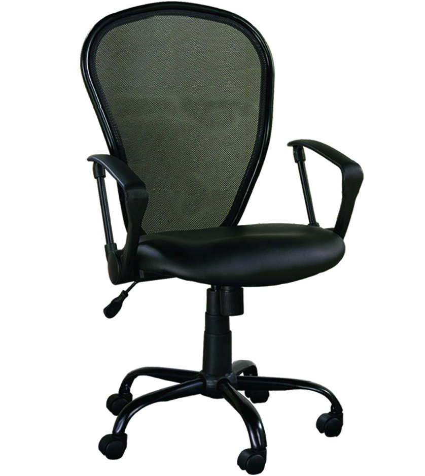 Ergonomic Mesh Office Chair Ergonomic Office Chair - Black Mesh In Office Chairs