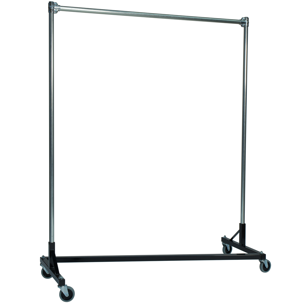 Cloth Rack Heavy-duty Clothes Rack In Clothing Racks And Wardrobes