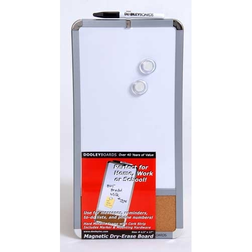 College Dorm Organizers Magnetic Dry Erase Bulletin Board In Dry Erase Boards