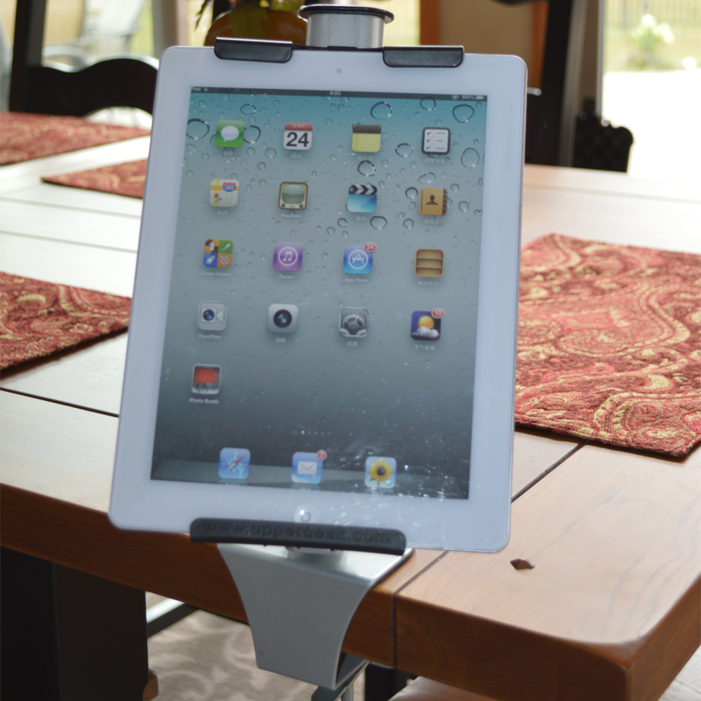 Smart Compatible Tablet Mount - Table In Ipad Accessories