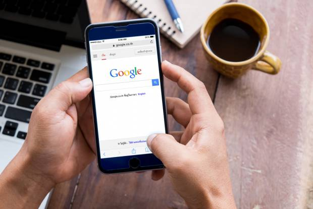 Few Things To Know About Google's Mobile-First Index