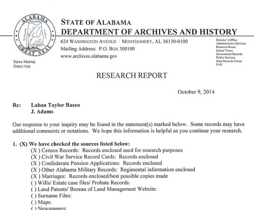 Archivist Cover Letter - Usefulresults