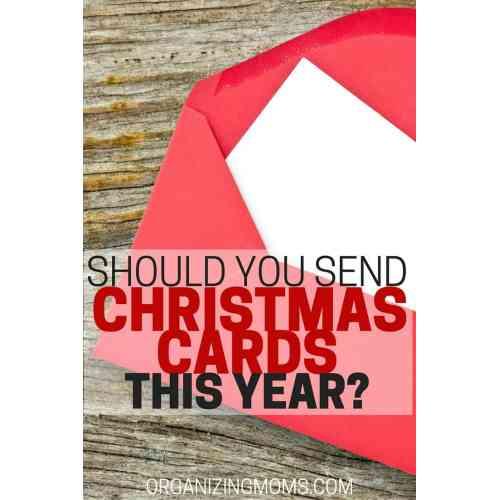 Medium Crop Of The Christmas Card