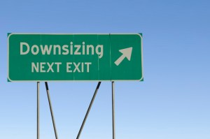 Downsizing - Next Exit Road