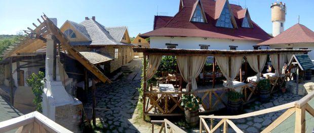 Restaurant - Asconi