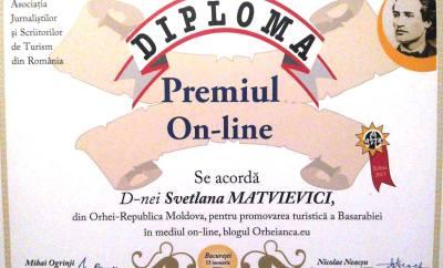 diploma orheianca ajtr 2015