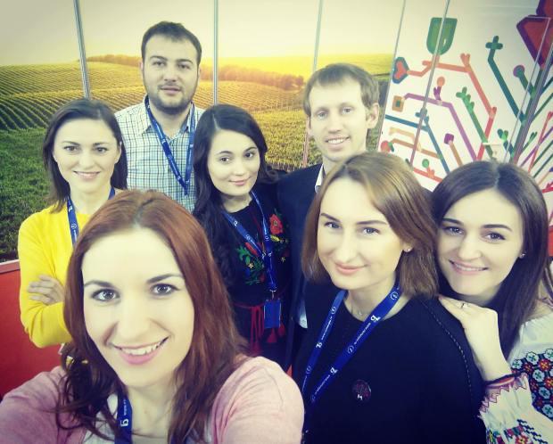 Reprezentanții Moldovei la TTR