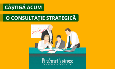 Concurs Egratis Bina Smart Business