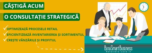 Concurs pe Facebook Egratis Nina Smart Business