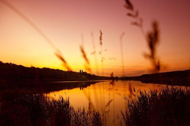 victor garstea orhei apus lac