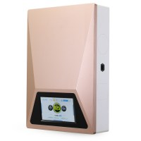 Wall-mounted smart fresh air purifier Orivent506