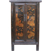 Chinese Large Cabinet