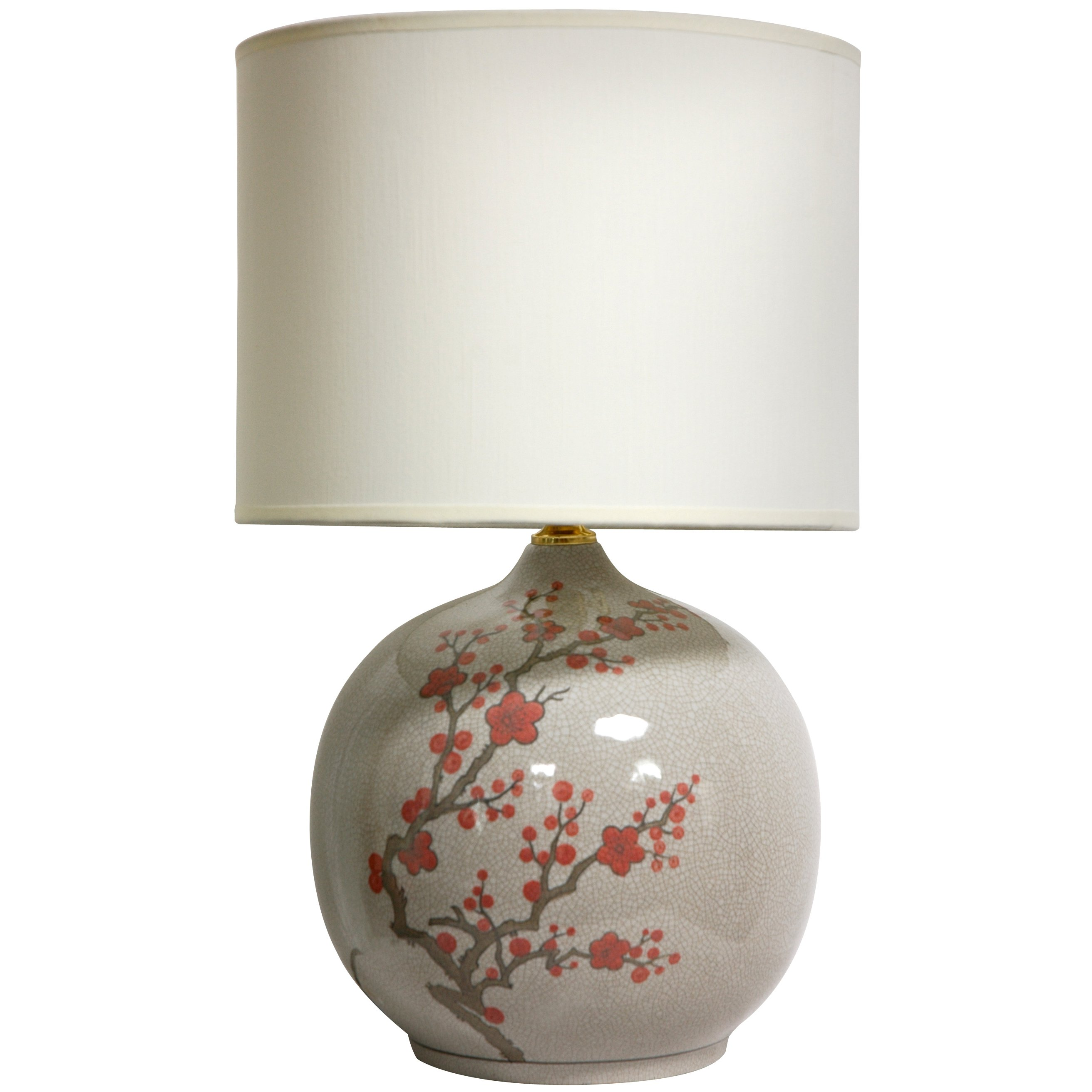 Cherry Blossom Table Lamps Buy 20 Quot Cherry Blossom Vase Lamp Online Lmp Jco X6019