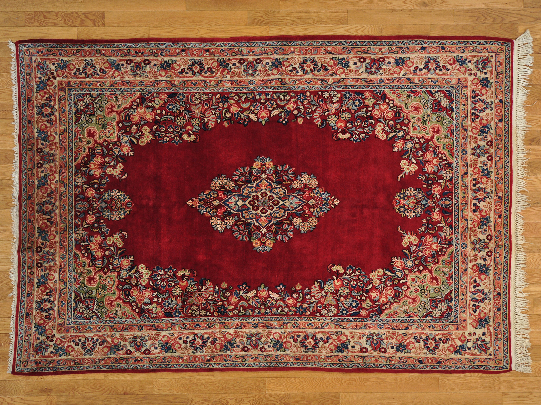 Red Oriental Rug What Do The Colors Mean In My Persian Rug Oriental Rug
