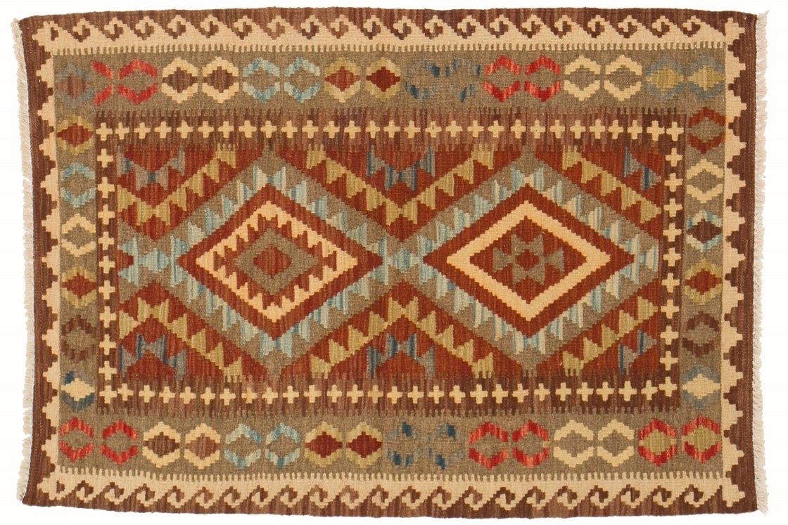 Tappeti Kilim Usati : Tappeto kilim awesome tappeto kilim russo sumakh ghi with tappeto