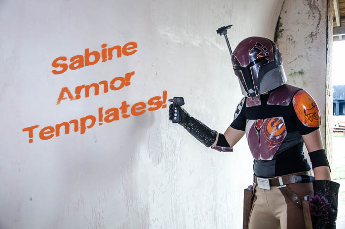Downloadable - Sabine armor templates by eitanya on DeviantArt