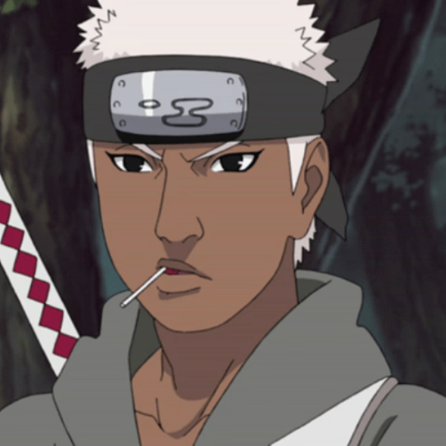 Shy Guy Iphone Wallpaper Naruto Seven Minutes In Heaven Omoi By Vampiregodesnyx On