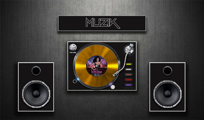 Hd Wallpaper Pack Muzik By Azizstark On Deviantart