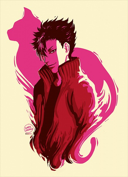 Anime Girl On Hands And Knees Wallpaper Kuroo Tetsuro X Reader Unromantic By Itsnotapickupline