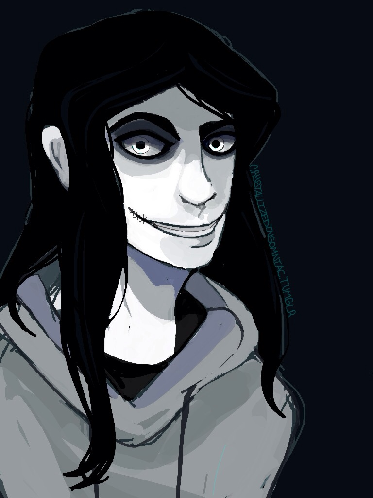 Pretty Girl Swag Wallpaper Behind Doors Jeff The Killer X Reader 01 By