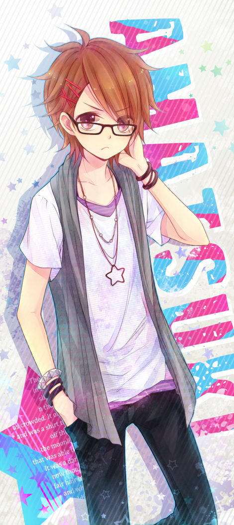 Fall Anime Wallpaper Vocaloid The Game Of Teasing Amatsuki X Reader By Pastel Titan On