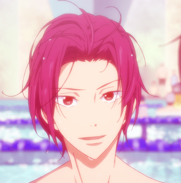 Cute Wallpaper For Summer Now Your Turn Rin Matsuoka X Reader By Aocchi On Deviantart