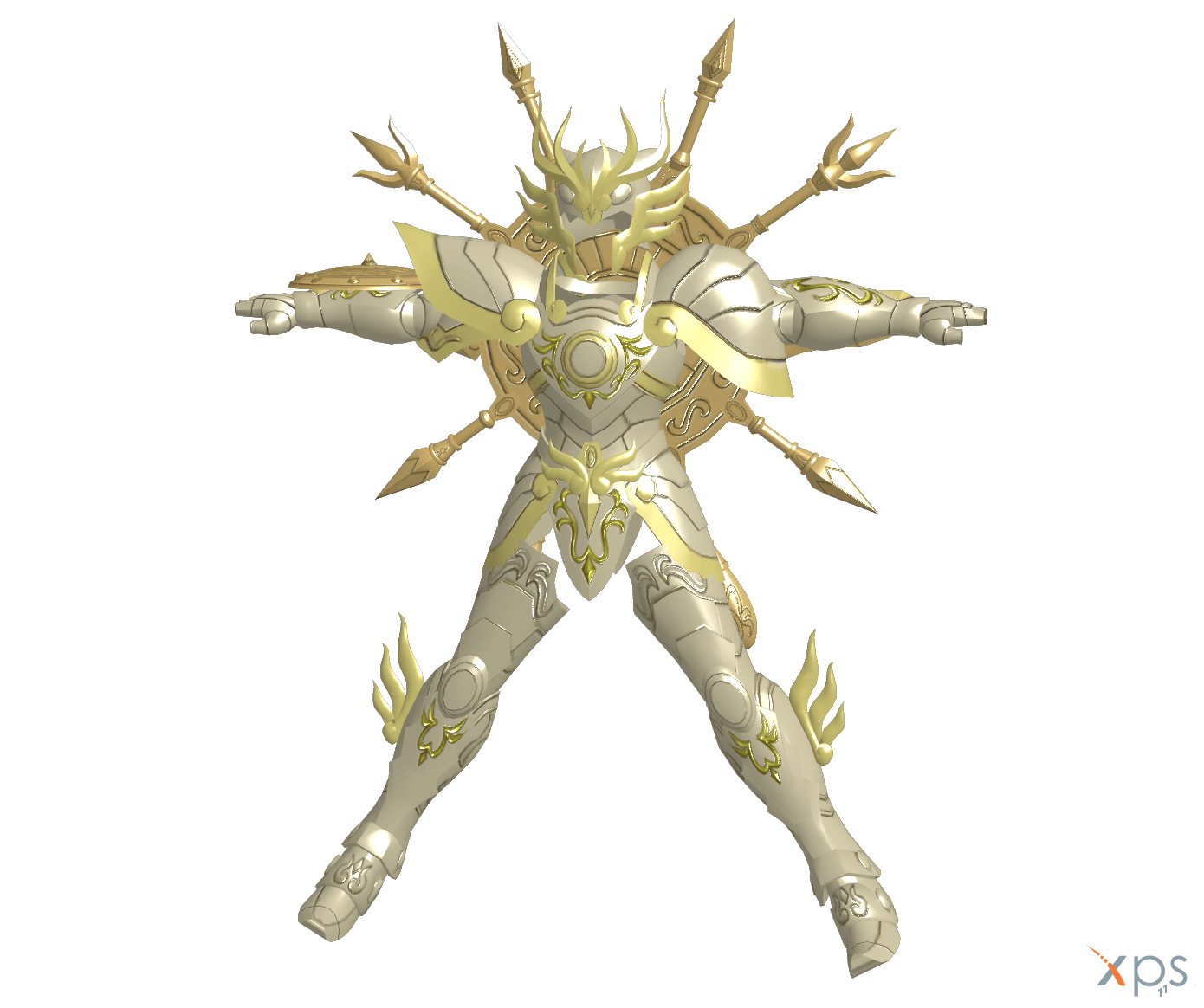 Saint Seiya Libra Ss Ss Libra God Cloth By Loriscangini On Deviantart