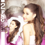 PNG Pack Ariana Grande By BeautyForeverr On DeviantArt