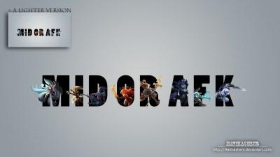 League of Legends MID OR AFK WALLPAPER by Mathiashenr on DeviantArt