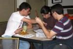 Ensinando Origami