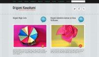 Blog do Grupo Origami Kawakami