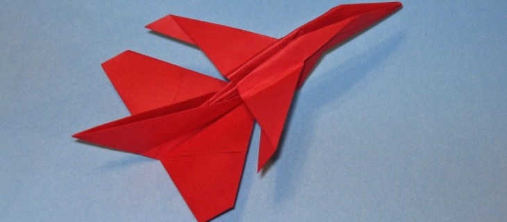 Saab_JAS_39_Gripen_Origami_Aviao_Big