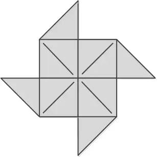 pajarita origami expressions