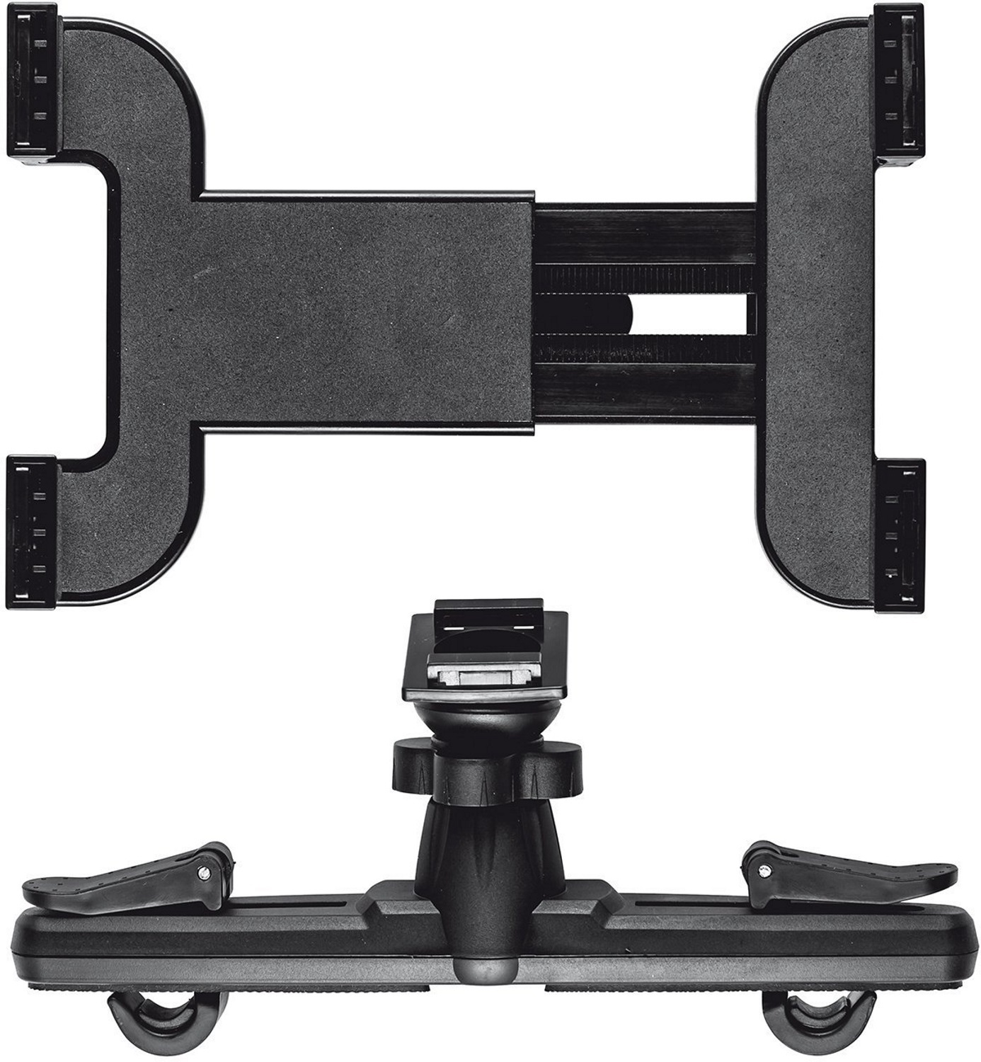 Halter Für Tablet Trust Universal Car Headrest Holder Für Tablets Tablet