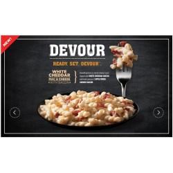 Small Crop Of Devour Frozen Food