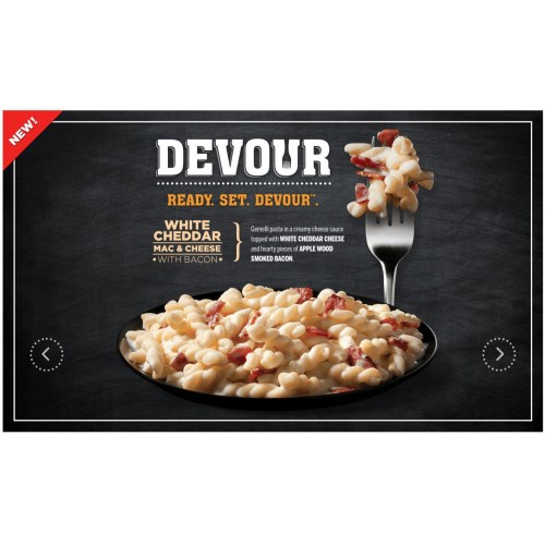 Medium Crop Of Devour Frozen Food