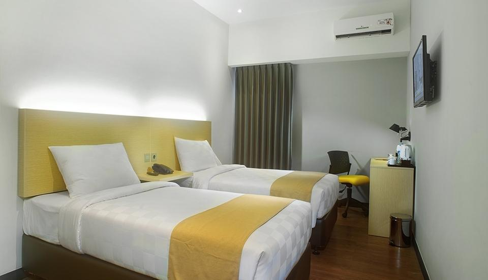 Inna Eight Hotel Lampung Online Hotels Reservation System Book N Pay Inna Eight Lampung Booking Murah Mulai 289256