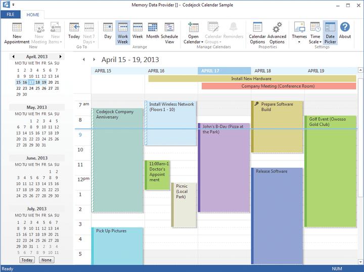 Add Calendar Reminder Outlook Boomerangoutlook Boomerang For Outlook Codejock Calendar Visual C Mfc