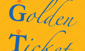 Golden ticket | PARC