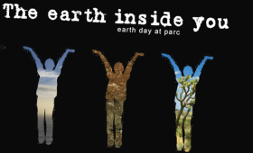 Earth day poster | PARC