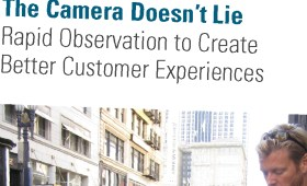 The Camera Doesn't Lie brochure | MapR